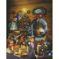 Epic Christmas | Tilton Crafts