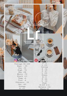Lightroom Effects, Presets Lightroom, Photography Filters, Photography Editing, Photography Series, Lightroom Gratis, Filters For Pictures, Photo Editing Vsco, Applis Photo