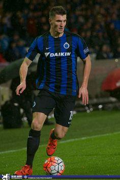 Thomas Meunier | Club Brugge - Zulte Waregem 3-0
