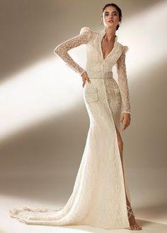¡Las tendencias no se detienen!  #Casamientoscomar #NoviasArgentina  #VestidoDeNovia #WeddingDress #ModaNupcial