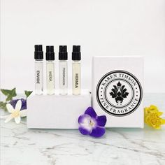how to get How to Get Perfume Samples 2021 | I Scent you a Day Fragrance Samples, Perfume Samples, Discovery Box, L'artisan Parfumeur, Champagne Bottles, Happy Summer, White Gift Boxes, Vintage Fabrics, Body Lotion