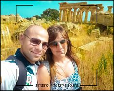 Mirrored Sunglasses, Italia