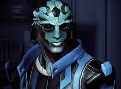 mass effect drell   Mass Effect 2 - Kolyat - Kin by Miri1987 on deviantART