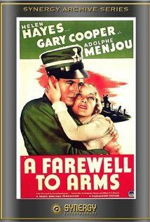 A tale of the love between ambulance driver Lt. Henry and Nurse Catherine Barkley during World War I... See full summary »    Director: Frank Borzage  Writers: Benjamin Glazer (screenplay), Oliver H.P. Garrett (screenplay), and 2 more credits »  Stars: Gary Cooper, Helen Hayes and Adolphe Menjou
