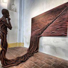 artist is Michal Trpak