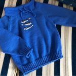 Turtleneck Sweater - Handmade That Moda Emo, Models, Knitting Needles, Looks Great, Collars, Knitwear, Knitting Patterns, Turtle Neck, Converse