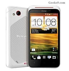 htc desire xc smartphone specifications and price