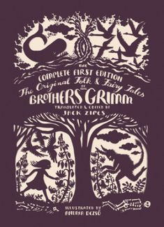 Original Folk and Fairy Tales of the Brothers Grimm: Jacob Grimm > Carte | Libristo Into The Woods, Kevin Murphy, Tim Burton, Hampshire, Miraculous, Minnesota, Brothers Grimm Fairy Tales, The Crow, Romero Britto