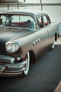 55 Buick