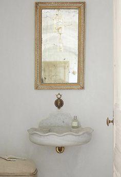Bad Inspiration, Bathroom Inspiration, Interior Inspiration, Home Interior, Bathroom Interior, Interior Decorating, Decorating Ideas, Decor Ideas, Interior Modern