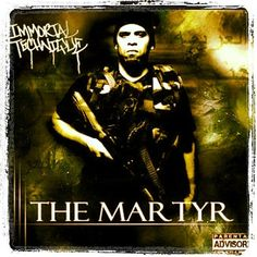 Immortal Technique's new album, The Martyr, is FREEEEEEE. Get it, share it, spread knowledge like the plague. He's the only hip hop artist I appreciate and respect. Immortal Technique, Free Rap, Chicano Rap, J Dilla, Like This Song, Hip Hop Albums, Latest Albums, Hip Hop Artists, Keep It Real