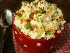 ... | Pinterest | Potato Salad, Old Fashioned Potato Salad and Potatoes
