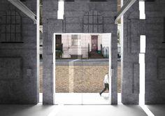 Summer Islam_Diploma11_AA School of Architecture