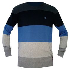 Element Plane pull-over blue shadow 69€ #element #sweater #pull #skateshop