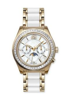 Valentine's day special: off all Executive Diamonds Services branded luxury watches Stainless Steel Bracelet, Stainless Steel Case, Calgary Jewellery, Moonphase Watch, Valentine Day Special, White Topaz, Luxury Watches, Michael Kors Watch, Gold Watch