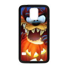 CaseCoco:Samsung Galaxy S5 Halloween Pumpkin Lantern Case ID:16546-112856