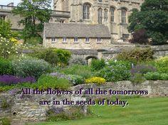 Garden quotations - Noteworthy Publishing Group