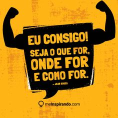 Seja o que for, onde for e como for! Deep Talks, Motivational Messages, Digital Marketing, Coaching, Positivity, Thoughts, Humor, Feelings, Words