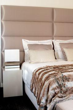 Custom Made Sleeping Interiors DMF
