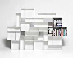 Alma Bookshelf