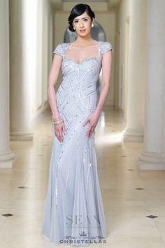 Sean Collection 50748 Dress | Christellas