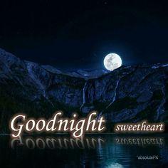Goodnight Baby❤️ sleep well and dream of us ! I love you ! Good Night Lover, Lemon Crinkle Cookies, Action Movies, Baby Sleep, Sweet Dreams, Good Morning, Love You, Sleep Well, Outdoor