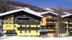 #Hotel #Austria in #Saalbach - günstige Angebote - #Ski #Unterkünfte an Silvester, Weihnachten, Karneval, Fasching und Ostern günstig über www.winterreisen.de buchen