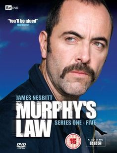 Murphy's Law : Complete BBC Series 1-5 Box Set [DVD] DVD ~ Murphy's Law, http://www.amazon.co.uk/dp/B000S3990G/ref=cm_sw_r_pi_dp_r9e5qb1SY9JH8