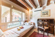 Ca' Tintoretto: Venice apartment for rent in Cannaregio, Italy. ViewsOnVenice