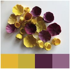 Design Projects, Projects To Try, Color Harmony, Paper Jewelry, Paper Tags, Paper Clay, Colour List, Paper Flowers, Diy Crafts