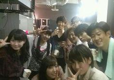 6no1:  初日開幕!!石田亜佑美 | ごがくゆう特設ブログ