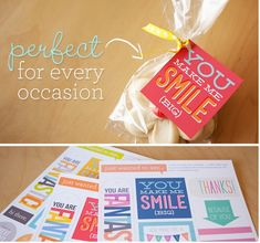 FREE Notes of Encouragement – Perfect for Any Occasion