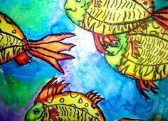 Trevor1195's art on Artsonia