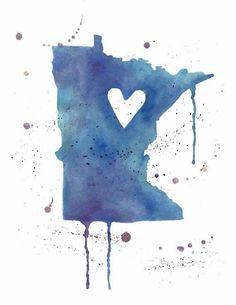 Love Minnesota!