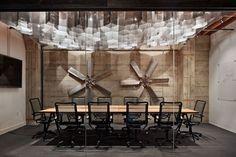 Heavybit Industries / IwamotoScott Architecture @S. C. Studio NYC #saltstudionyc #saltstudioslc