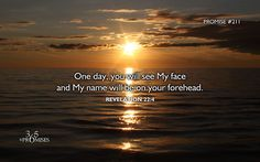 Revelation 22:4