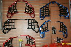 Dirt Bikes Center is the place where you get the most trendy, high technology and quality products including Dirt Bikes and their spare parts & accessories  NERF BARS OF ALL BIKES (YAMAHA & HONDA & SUZUKI)  CHOOSE ANY COLOR YOU WANT (Red, Blue, Black, Silver) CALL : 04 3333383 Mobile/WatsApp : 050 878 8400 Email : info@dirtbikedubai.com  #dubai #mydubai #abudhabi #dirtbike #4wheels #nerfbars #honda #suzuki #yamaha #rapter #dxb #mycity #uae #desert
