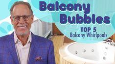 Best Balcony Bubbles (Jacuzzis) For Cruisers - Sneak Peak! | Cruise Control