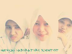 medical laboratory scientist