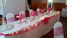 Event Styling, Unique Weddings, Birthday Candles, Table Decorations, Home Decor, Style, Swag, Decoration Home, Room Decor