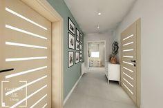 Hol / Przedpokój styl Nowoczesny - zdjęcie od Good Place For Living - Hol / Przedpokój - Styl Nowoczesny - Good Place For Living