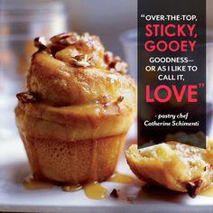 18 gooey, terrific breakfast pastries.