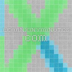 learnxinyminutes.com