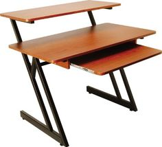 On Stage WS7500 Wood Workstation - Rosewood, Black Steel OnStage http://www.amazon.com/dp/B001E33176/ref=cm_sw_r_pi_dp_u3hHvb1301K5A