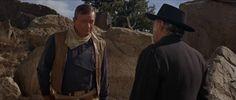 The Sons of Katie Elder (1965),John Wayne,