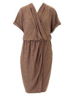 108-052016-b_large Dress Patterns, Sewing Patterns, Maternity Sewing, Michael Kors Shorts, Fashion Mag, Spring Dresses, Wrap Dress, Style Inspiration, Tank Tops