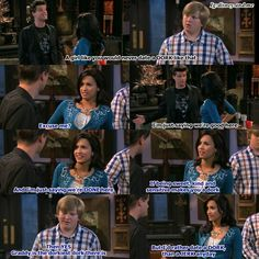 Disney Channel Sonny With A Chance. Sonny Munroe and Graddy. Disney And More, Disney Love, Disney Magic, 2000s Tv Shows, Old Tv Shows, Disney And Dreamworks, Disney Pixar, Sonny Munroe, Demi Lovato