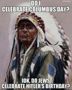 Columbus Day 2015 Memes - http://www.quotesmeme.com/meme/columbus-day-2015-memes/