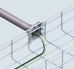 Cable tray/conduit
