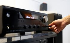 What you need to know to find the AV receiver that's right for you.